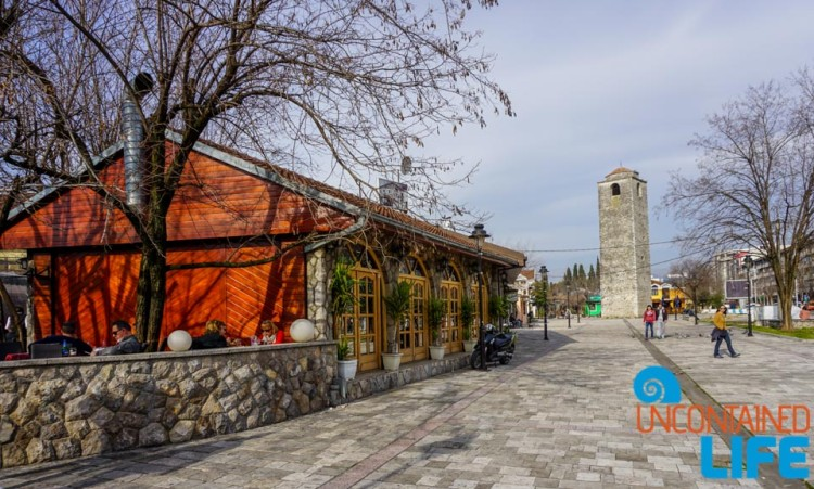Pod Volat, See and do in Podgorica, Montenegro, Uncontained Life