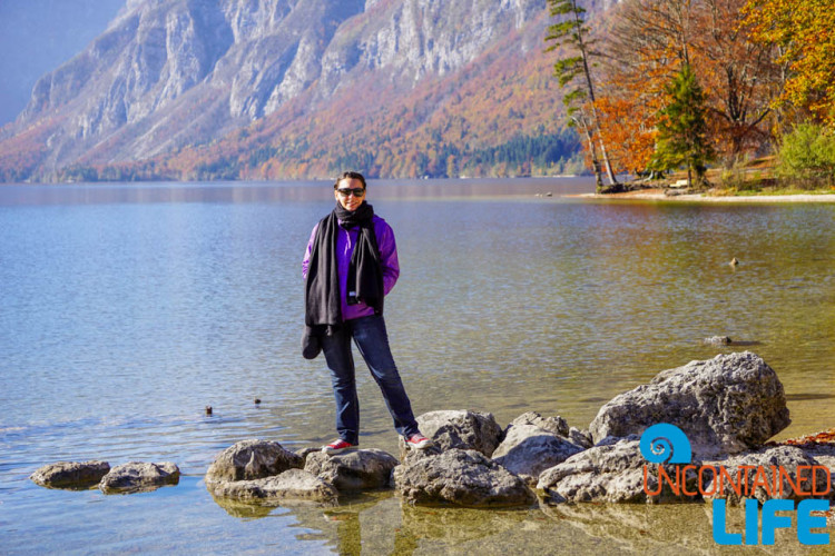 Lake Bohinj, Hiking Mostnica Gorge, Slovenia, Uncontained Life