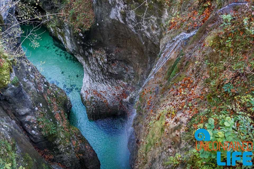 journeys, destinations, Slovenia, Uncontained Life