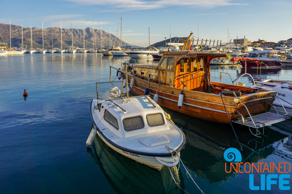journeys, destinations, Montenegro, Uncontained Life