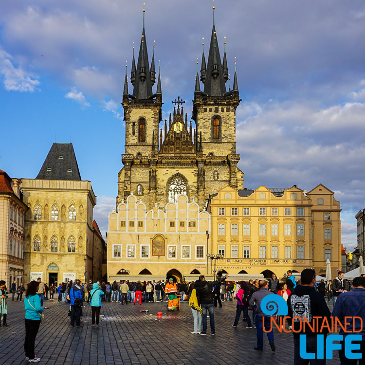 Beautiful photos of Prague, Czech Republic, Uncontained Life