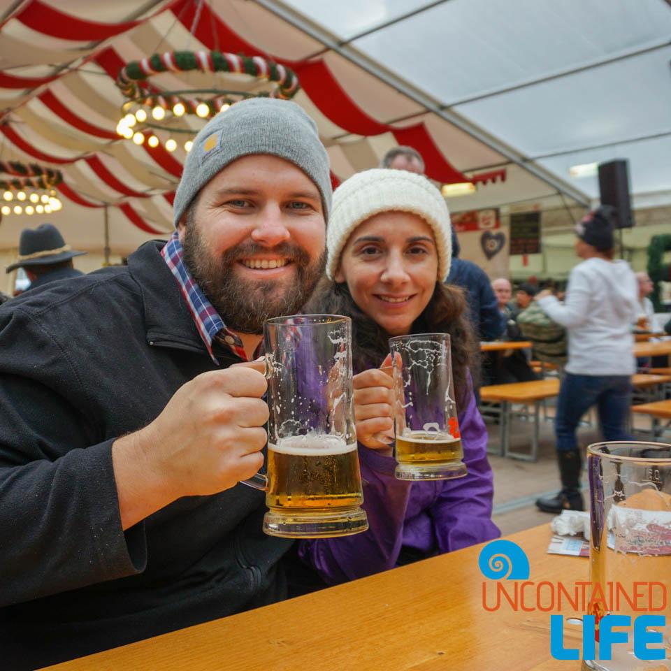 journeys, destinations, Austria, Uncontained Life