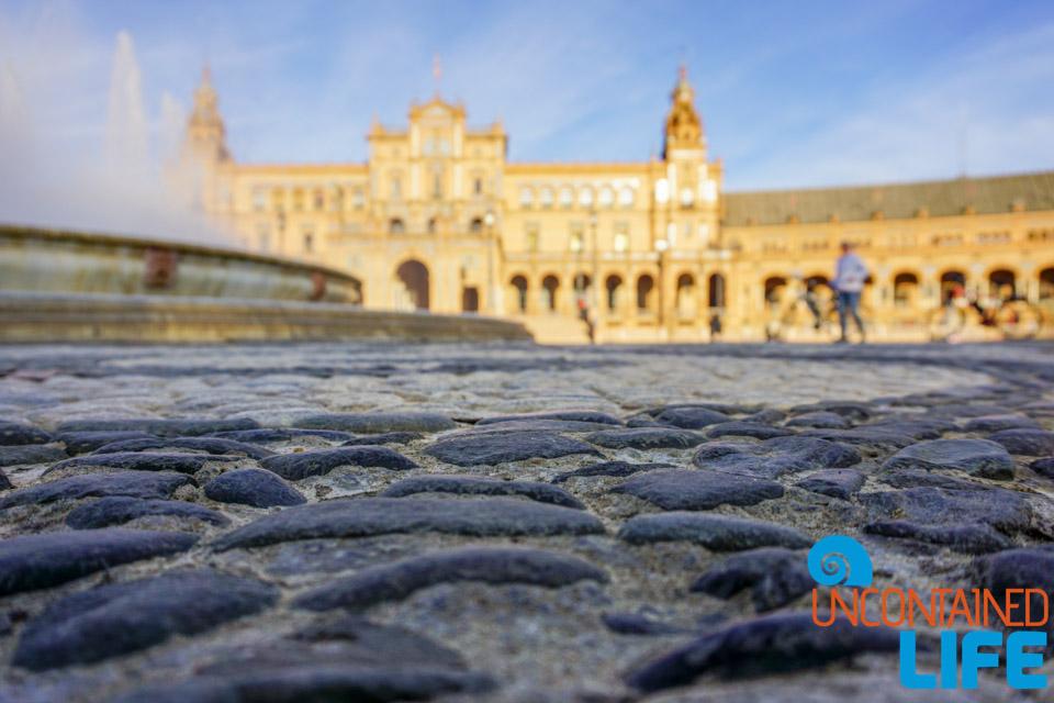 journeys, destinations, Spain, Uncontained Life