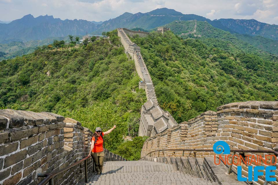 journeys, destinations, China, Uncontained Life