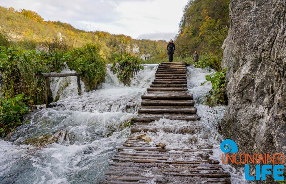 journeys, destinations, Croatia, Uncontained Life