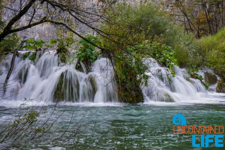 Visit Plitvice Lakes National Park, Croatia, Uncontained Life