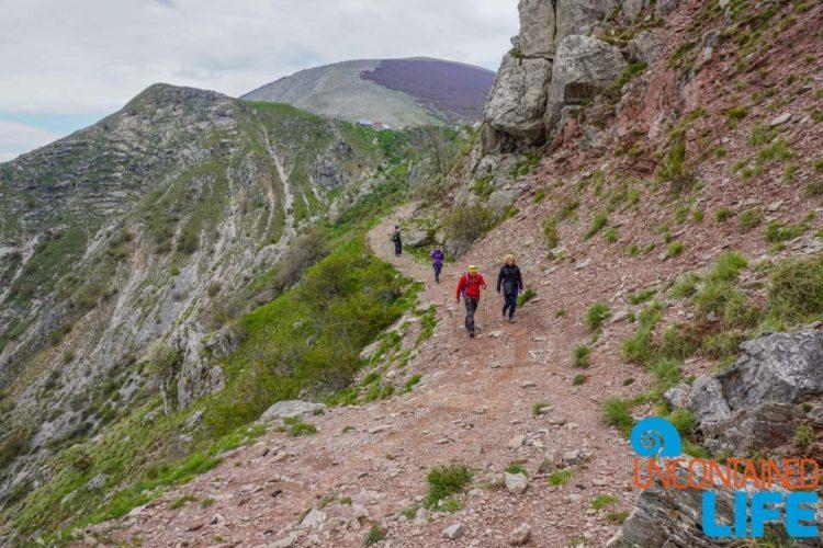 Highlands, Visit Lukomir, Bosnia and Herzegovina, Uncontained Life