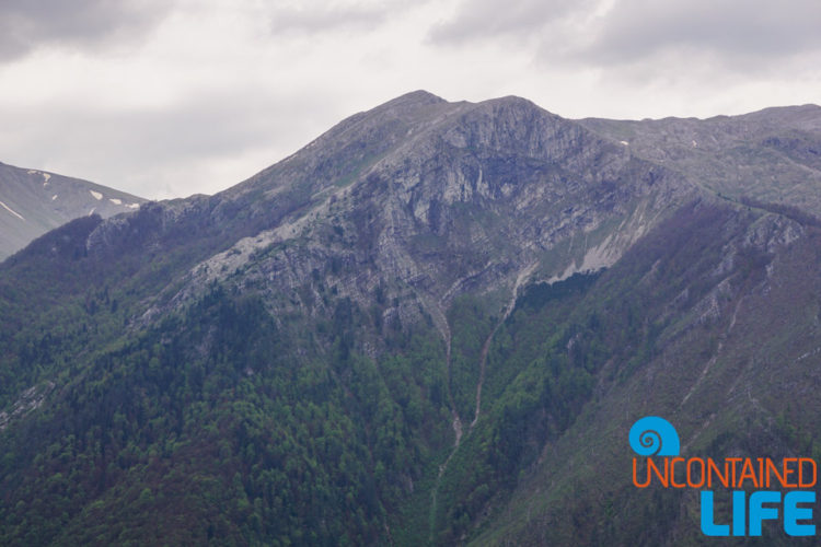 Dinaric Mountains, Visit Lukomir, Bosnia and Herzegovina, Uncontained Life