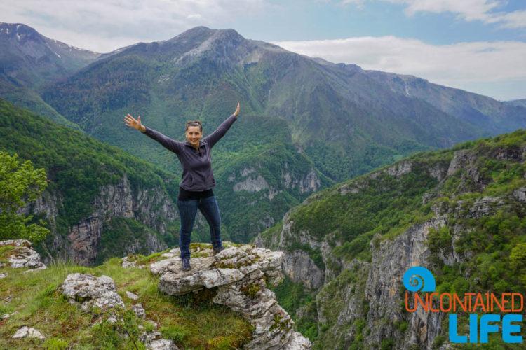 Dinaric Mountains, Visit Lukomir, Bosnia & Herzegovina, Uncontained Life