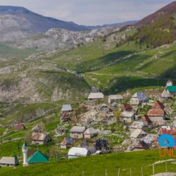 Visit Lukomir, Bosnia and Herzegovina, Uncontained Life