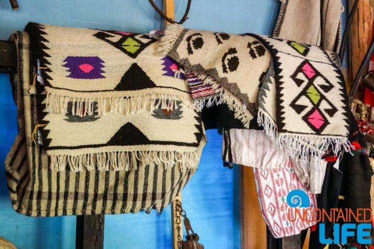 Handcrafts, Visit Lukomir, Bosnia & Herzegovina, Uncontained Life