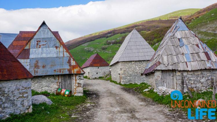 Visit Lukomir, Bosnia & Herzegovina, Uncontained Life