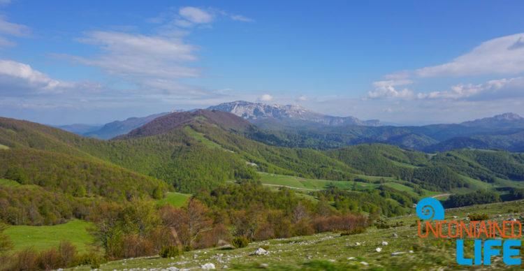 Visit Lukomir, Bosnia and Herzegovina, Uncontained Life
