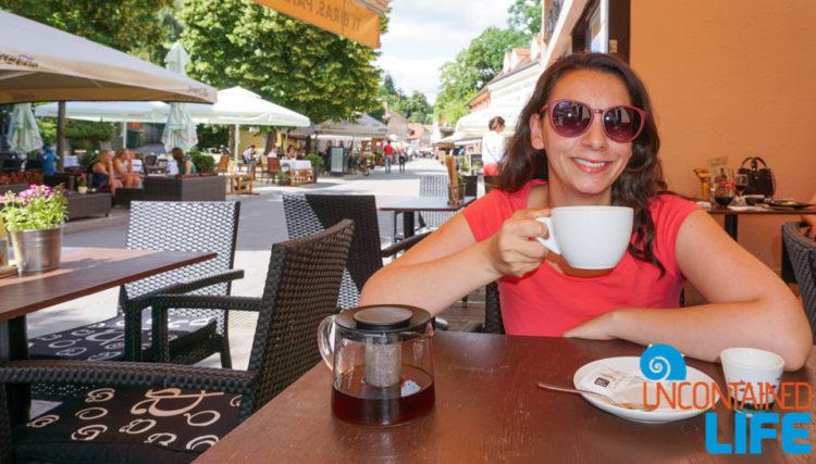Visit Zagreb, Croatia, Uncontained Life