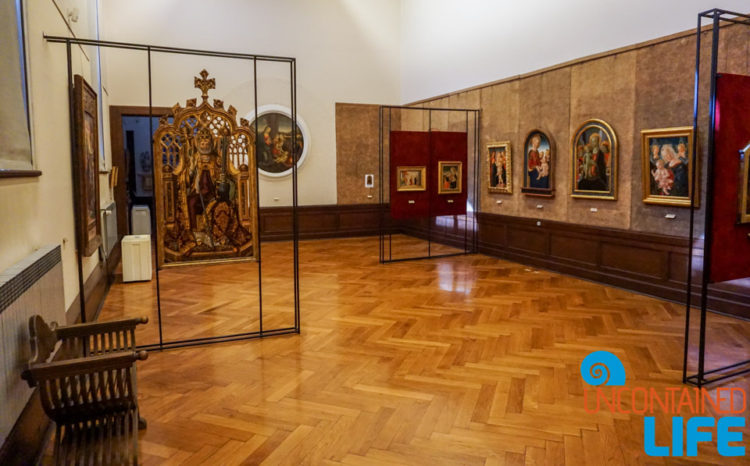 Museum, Visit Zagreb, Croatia, Uncontained Life
