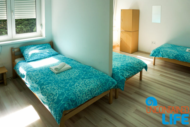 Dots Hostel, Visit Zagreb, Croatia, Uncontained Life