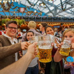 Celebrate Oktoberfest, Munich, Germany, Uncontained Life