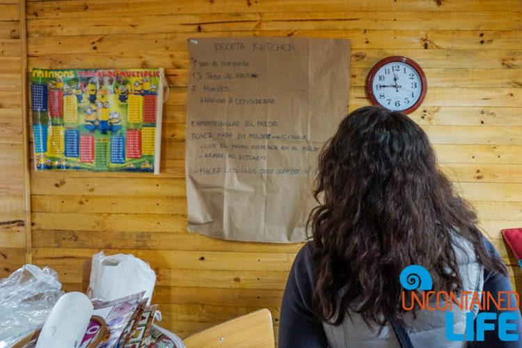 Campamento, Santiago, Maipu, Chile, Uncontained Life