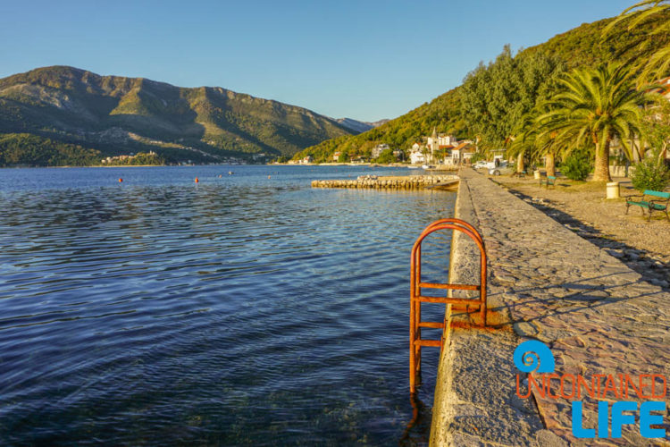 Donja Lastva, Things to do in Tivat, Montenegro, Uncontained Life