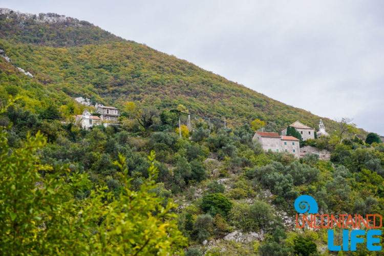 Gornja Lastva, Things to do in Tivat, Montenegro, Uncontained Life