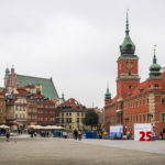 Warsaw, Poland, Uncontained Life