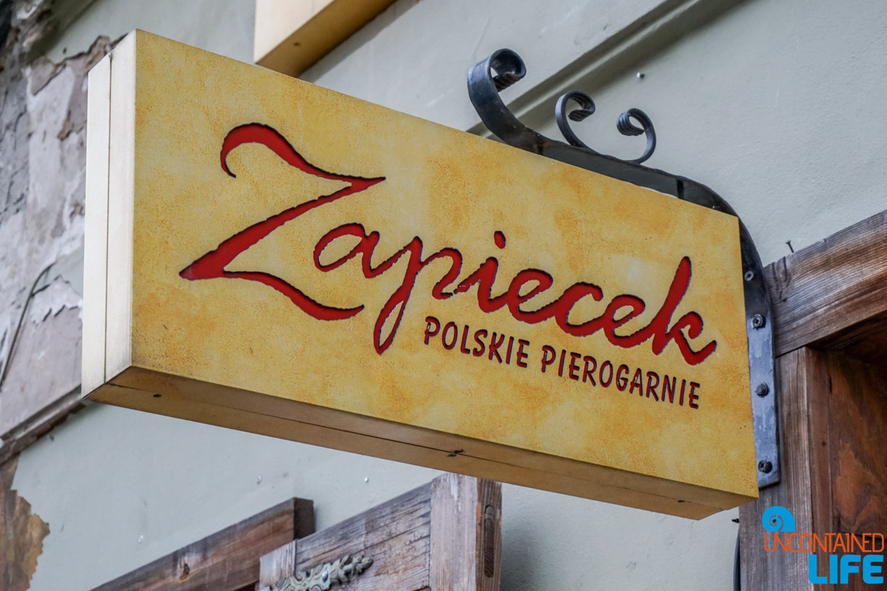 Zapiecek, Things to do in Warsaw, Poland, Uncontained Life