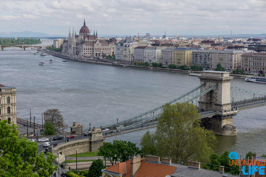 Budapest, Hungary, Year of Travel, Uncontained Life