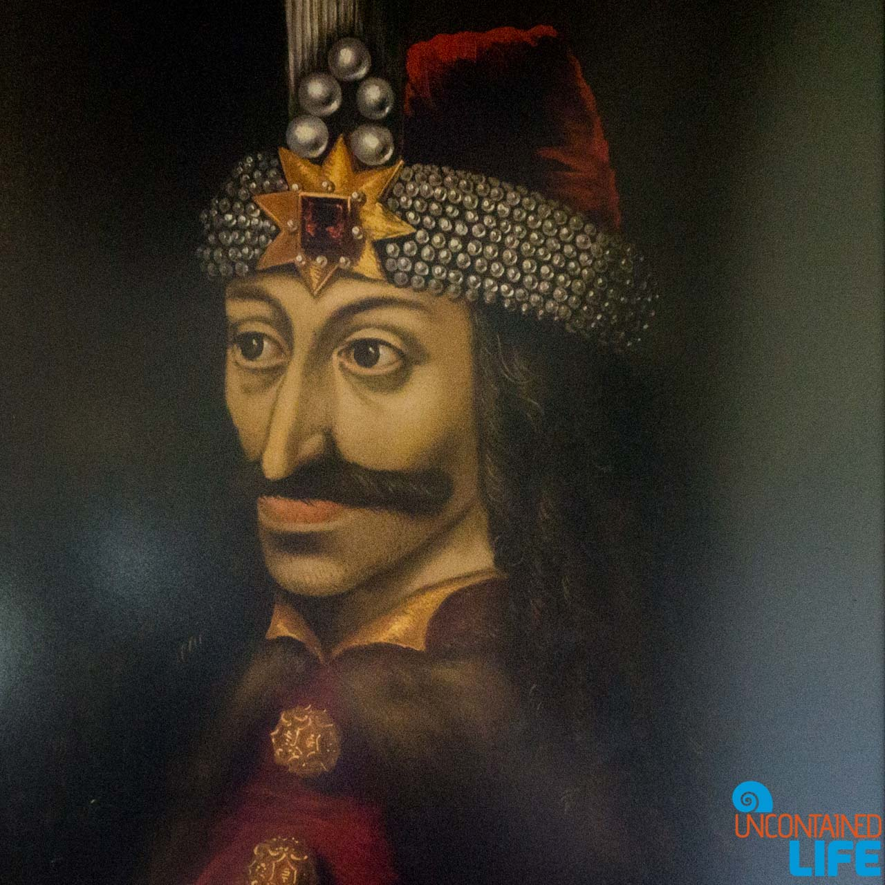 Vlad the Impaler, Road Trip through Transylvania, Romania, Uncontained Life