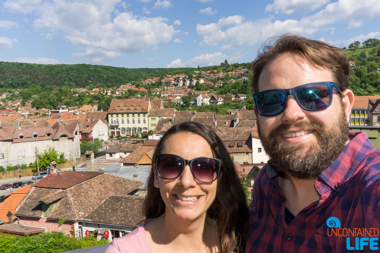 Road Trip through Transylvania, Romania, Uncontained Life