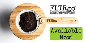 FLTRgo Travel Coffee Filter