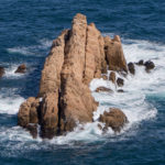 Hiking Costa Brava, Spain, Uncontained Life